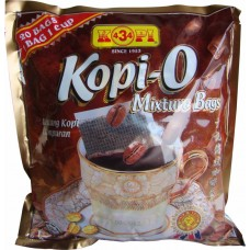 Coffee Bag 20 Foil